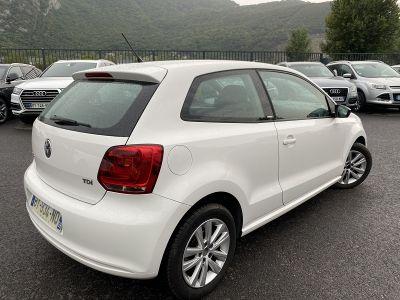 Volkswagen Polo 1.6 TDI 90CH FAP STYLE 3P - <small></small> 5.990 € <small>TTC</small> - #3