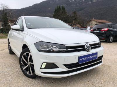Volkswagen Polo CONNECT - <small></small> 12.999 € <small>TTC</small> - #1