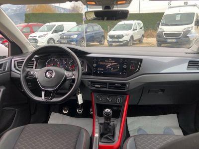 Volkswagen Polo CONNECT - <small></small> 12.999 € <small>TTC</small> - #3