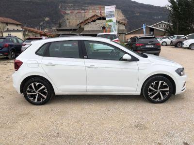 Volkswagen Polo CONNECT - <small></small> 12.999 € <small>TTC</small> - #6