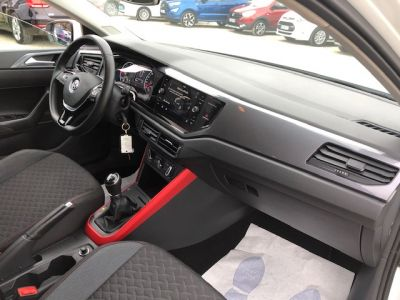 Volkswagen Polo CONNECT - <small></small> 12.999 € <small>TTC</small> - #7