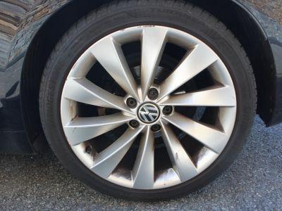 Volkswagen Scirocco 1.4 TSI 160 Sportline - <small></small> 9.590 € <small>TTC</small> - #16