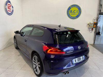 Volkswagen Scirocco 2.0 TDI 184CH BLUEMOTION TECHNOLOGY FAP R-LINE - <small></small> 17.990 € <small>TTC</small> - #3