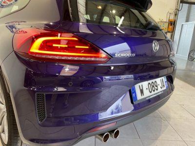 Volkswagen Scirocco 2.0 TDI 184CH BLUEMOTION TECHNOLOGY FAP R-LINE - <small></small> 17.990 € <small>TTC</small> - #5