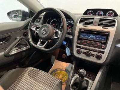 Volkswagen Scirocco 2.0 TDI 184CH BLUEMOTION TECHNOLOGY FAP R-LINE - <small></small> 17.990 € <small>TTC</small> - #6