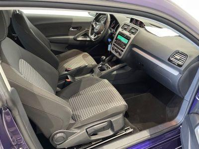 Volkswagen Scirocco 2.0 TDI 184CH BLUEMOTION TECHNOLOGY FAP R-LINE - <small></small> 17.990 € <small>TTC</small> - #7