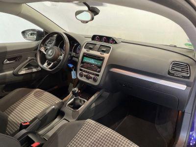 Volkswagen Scirocco 2.0 TDI 184CH BLUEMOTION TECHNOLOGY FAP R-LINE - <small></small> 17.990 € <small>TTC</small> - #8