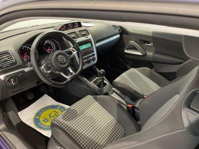 Volkswagen Scirocco 2.0 TDI 184CH BLUEMOTION TECHNOLOGY FAP R-LINE - <small></small> 17.990 € <small>TTC</small> - #9
