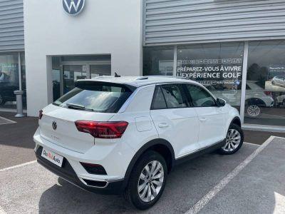 Volkswagen T-Roc 1.5 TSI 150 EVO Start/Stop BVM6 Carat - <small></small> 28.660 € <small>TTC</small> - #3