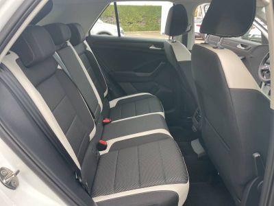 Volkswagen T-Roc 1.5 TSI 150 EVO Start/Stop BVM6 Carat - <small></small> 28.660 € <small>TTC</small> - #9
