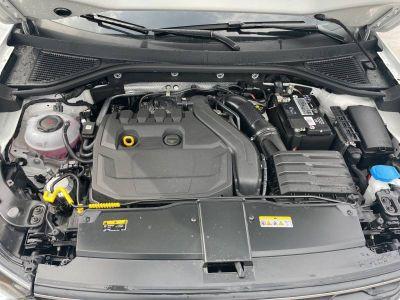 Volkswagen T-Roc 1.5 TSI 150 EVO Start/Stop BVM6 Carat - <small></small> 28.660 € <small>TTC</small> - #12