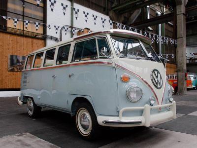 Volkswagen T1 1600 Cc - <small></small> 29.300 € <small>TTC</small> - #2
