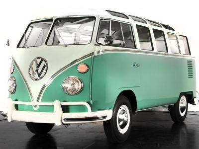 Volkswagen T1 1964 21 VETRI - <small></small> 120.000 € <small>TTC</small> - #1