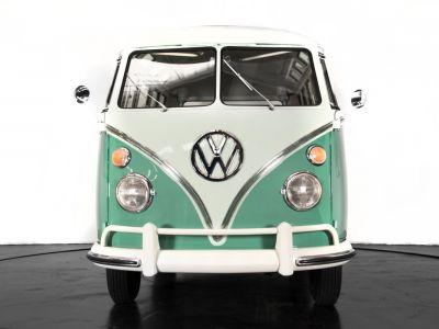 Volkswagen T1 1964 21 VETRI - <small></small> 120.000 € <small>TTC</small> - #4