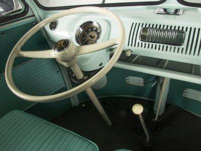 Volkswagen T1 1964 21 VETRI - <small></small> 120.000 € <small>TTC</small> - #6