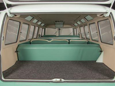 Volkswagen T1 1964 21 VETRI - <small></small> 120.000 € <small>TTC</small> - #10