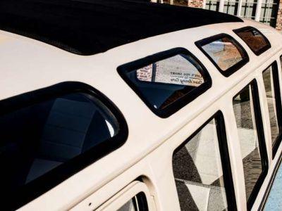 Volkswagen T1 AMBIENT LIGHT - OPEN ROOF - FULL RESTORATION - <small></small> 49.950 € <small>TTC</small> - #6