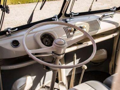 Volkswagen T1 AMBIENT LIGHT - OPEN ROOF - FULL RESTORATION - <small></small> 49.950 € <small>TTC</small> - #7