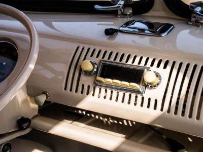 Volkswagen T1 AMBIENT LIGHT - OPEN ROOF - FULL RESTORATION - <small></small> 49.950 € <small>TTC</small> - #9
