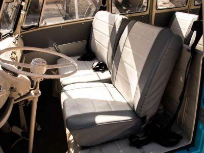 Volkswagen T1 AMBIENT LIGHT - OPEN ROOF - FULL RESTORATION - <small></small> 49.950 € <small>TTC</small> - #11