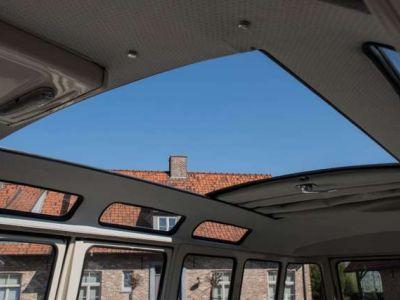 Volkswagen T1 AMBIENT LIGHT - OPEN ROOF - FULL RESTORATION - <small></small> 49.950 € <small>TTC</small> - #15
