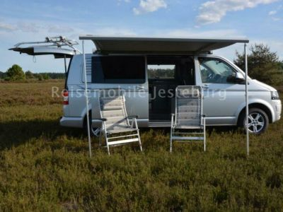 Volkswagen T5 Wohnmobil California,inclus CG,malus ecolo,livraison à votre domicile - <small></small> 39.500 € <small>TTC</small> - #1