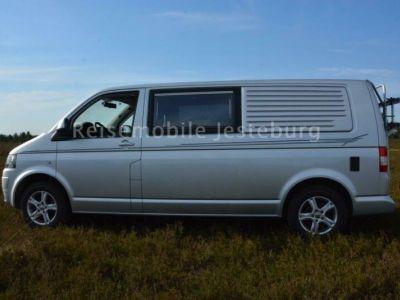 Volkswagen T5 Wohnmobil California,inclus CG,malus ecolo,livraison à votre domicile - <small></small> 39.500 € <small>TTC</small> - #5