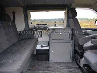 Volkswagen T5 Wohnmobil California,inclus CG,malus ecolo,livraison à votre domicile - <small></small> 39.500 € <small>TTC</small> - #10