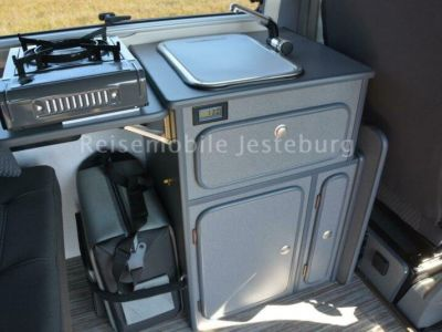 Volkswagen T5 Wohnmobil California,inclus CG,malus ecolo,livraison à votre domicile - <small></small> 39.500 € <small>TTC</small> - #15