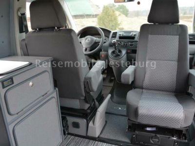 Volkswagen T5 Wohnmobil California,inclus CG,malus ecolo,livraison à votre domicile - <small></small> 39.500 € <small>TTC</small> - #17