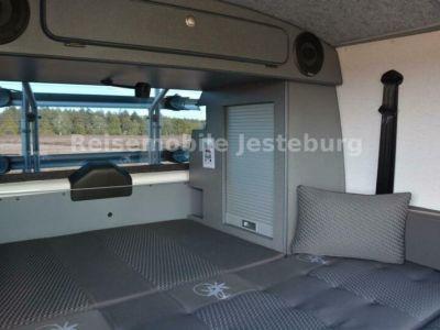 Volkswagen T5 Wohnmobil California,inclus CG,malus ecolo,livraison à votre domicile - <small></small> 39.500 € <small>TTC</small> - #21