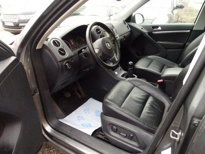 Volkswagen Tiguan 0 TDI 140 BLUEMOTION TECHNOLOGY CARAT - <small></small> 14.890 € <small>TTC</small>