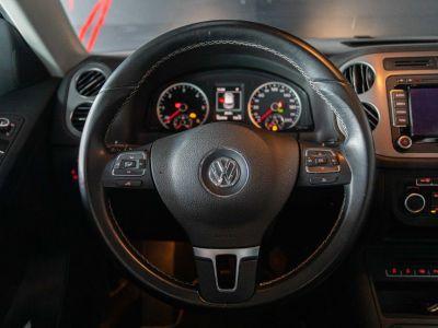 Volkswagen Tiguan (2) 2.0 TDI 140 BLUEMOTION TECHNOLOGY LOUNGE 4MOTION DSG7 - 1ère main - Française - <small></small> 20.000 € <small>TTC</small> - #19