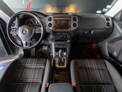 Volkswagen Tiguan (2) 2.0 TDI 140 BLUEMOTION TECHNOLOGY LOUNGE 4MOTION DSG7 - 1ère main - Française - <small></small> 20.000 € <small>TTC</small> - #11