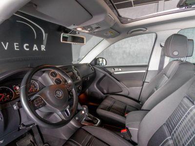 Volkswagen Tiguan (2) 2.0 TDI 140 BLUEMOTION TECHNOLOGY LOUNGE 4MOTION DSG7 - 1ère main - Française - <small></small> 20.000 € <small>TTC</small> - #13