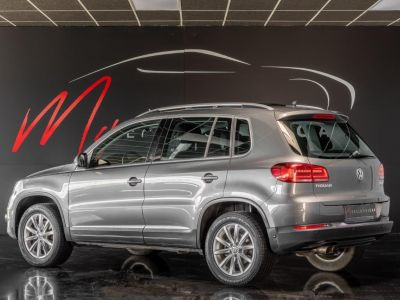 Volkswagen Tiguan (2) 2.0 TDI 140 BLUEMOTION TECHNOLOGY LOUNGE 4MOTION DSG7 - 1ère main - Française - <small></small> 20.000 € <small>TTC</small> - #5