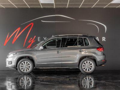 Volkswagen Tiguan (2) 2.0 TDI 140 BLUEMOTION TECHNOLOGY LOUNGE 4MOTION DSG7 - 1ère main - Française - <small></small> 20.000 € <small>TTC</small> - #10
