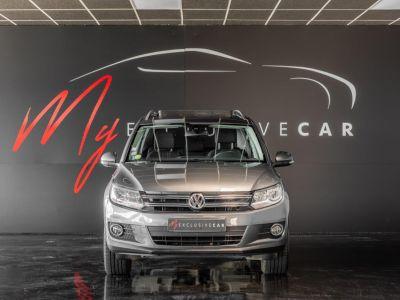 Volkswagen Tiguan (2) 2.0 TDI 140 BLUEMOTION TECHNOLOGY LOUNGE 4MOTION DSG7 - 1ère main - Française - <small></small> 20.000 € <small>TTC</small> - #2