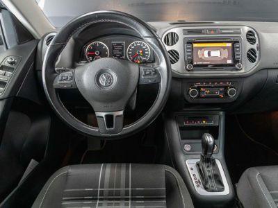Volkswagen Tiguan (2) 2.0 TDI 140 BLUEMOTION TECHNOLOGY LOUNGE 4MOTION DSG7 - 1ère main - Française - <small></small> 20.000 € <small>TTC</small> - #12