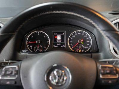 Volkswagen Tiguan (2) 2.0 TDI 140 BLUEMOTION TECHNOLOGY LOUNGE 4MOTION DSG7 - 1ère main - Française - <small></small> 20.000 € <small>TTC</small> - #17
