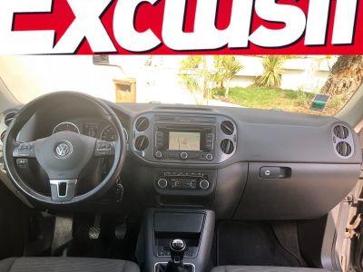 Volkswagen Tiguan 2.0 16v tdi fap bluemotion 120 - <small></small> 18.800 € <small>TTC</small> - #7