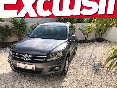 Volkswagen Tiguan 2.0 16v tdi fap bluemotion 120 - <small></small> 18.800 € <small>TTC</small> - #16