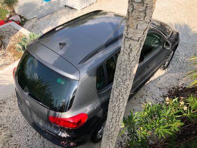 Volkswagen Tiguan 2.0 16v tdi fap bluemotion 120 - <small></small> 18.800 € <small>TTC</small> - #23