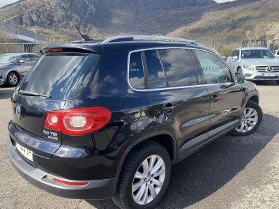 Volkswagen Tiguan 2.0 TDI 140CH BLUEMOTION FAP SPORTLINE - <small></small> 8.490 € <small>TTC</small> - #3