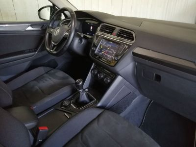 Volkswagen Tiguan 2.0 TDI 150 CV CARAT 4MOTION BV6 - <small></small> 23.950 € <small>TTC</small>