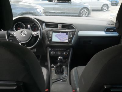 Volkswagen Tiguan 2.0 TDI 150CH BLUEMOTION TECHNOLOGY CONFORTLINE BUSINESS - <small></small> 20.890 € <small>TTC</small>