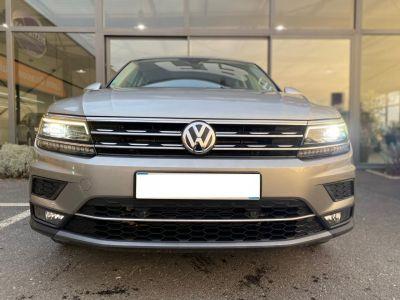 Volkswagen Tiguan 2.0 TDI 150CH CARAT 4MOTION DSG7 - <small></small> 27.980 € <small></small> - #2