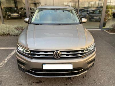 Volkswagen Tiguan 2.0 TDI 150CH CARAT 4MOTION DSG7 - <small></small> 27.980 € <small></small> - #3