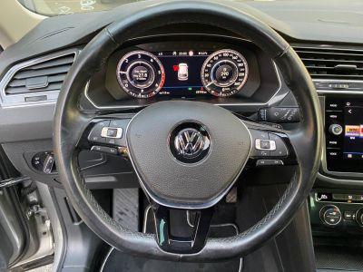 Volkswagen Tiguan 2.0 TDI 150CH CARAT 4MOTION DSG7 - <small></small> 27.980 € <small></small> - #20