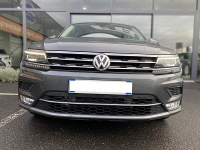 Volkswagen Tiguan 2.0 TDI 150CH CARAT DSG7 - <small></small> 27.980 € <small></small> - #2